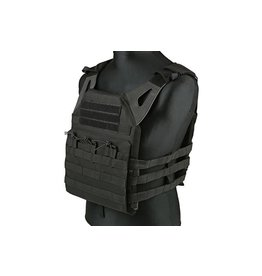 ACM Tactical Tactical Vest Jump Plate Carrier - BK