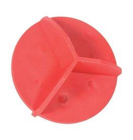 Allen Zielkugel Holey Roller Target - orange