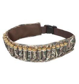 Allen Ammunition belt for 25 shotgun cartridges - Camo