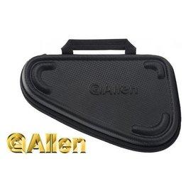 Allen foamed pistol case - 25 cm - BK