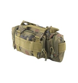 ACM Tactical Engineer Belt Bag - WL
