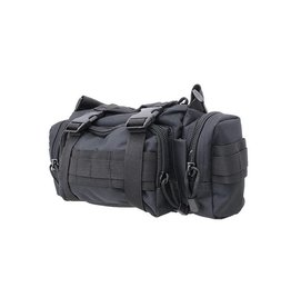 ACM Tactical Engineer Belt Bag - BK