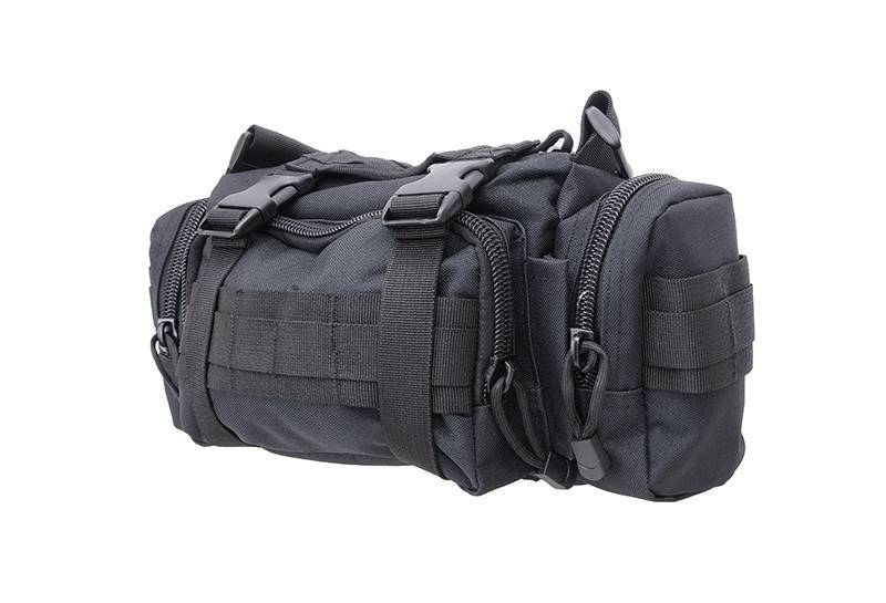 Acm Tactical Engineer Belt Bag Bk