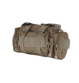 ACM Tactical Engineer Belt Bag - TAN