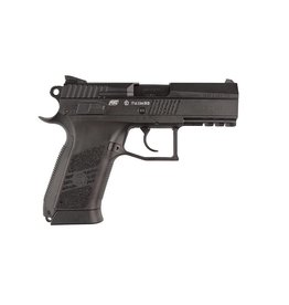 ASG CZ 75 P-07 Duty - Co2 Blowback 4.5mm Airgun - BK