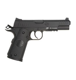 ASG STI Duty One 1911 - Co2 Blowback 4.5mm Airgun - BK