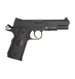 ASG STI Duty One 1911 - Pistolet à air comprimé Co2 Blowback 4,5 mm - BK