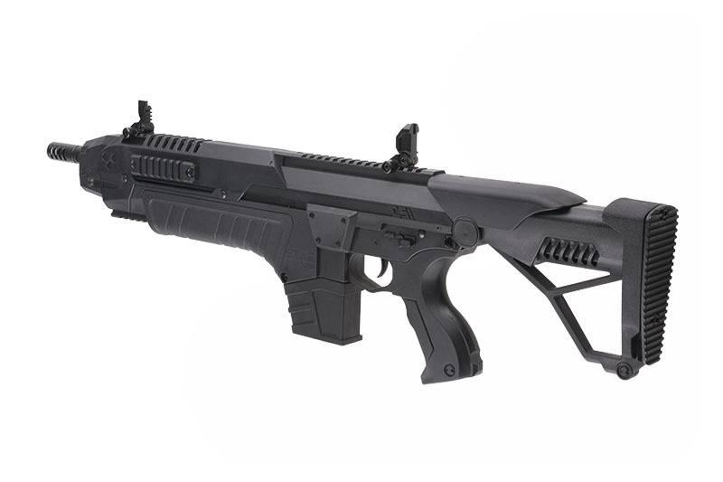 CSI AirSoft XR-5 Advanced Main Battle AEG - BK
