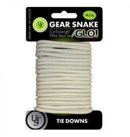 UST Brands Gear Snake GLO 508 cm - brille dans le noir