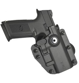 Swiss Arms ADAPTX Level 2 Universal Holster - BK
