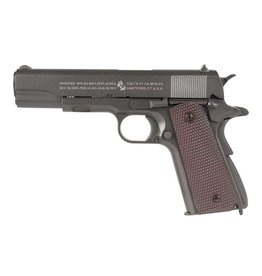Colt 1911 100th Anniversary Full Metal Co2 GBB - 1.1 Joule