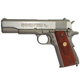 Colt 1911 MKIV Séries 70 Full Metal Co2 GBB - 1,1 Joule