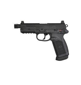 VFC FN Herstal FNX-45 Tactical GBB - 1,0 Joule - BK