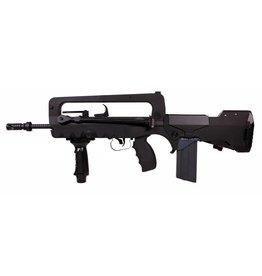 Cybergun Famas EVO Nylon Fiber AEG avec MosFet 1,30 Joule - BK