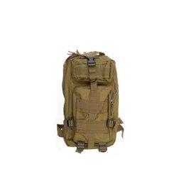ACM Tactical Taktischer Rucksack 20L Typ Assault Pack - TAN