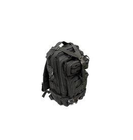 ACM Tactical Tactical Backpack 20L Assault Pack - BK