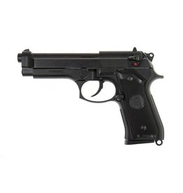 KJW M9 GBB - 1,0 Joule - BK