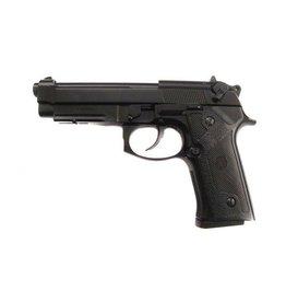 KJW M9 VE GBB - 1,0 Joule - BK
