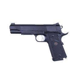 KJW KP-07 M1911 GBB - 1,0 Joule - BK