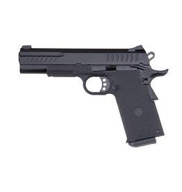 KJW KP-08 M1911 GBB - 1,0 Joule - BK