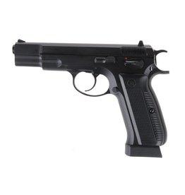 KJW KP-09 CZ75 GBB - 1,0 Joule - BK
