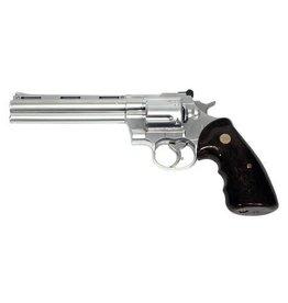 STTI GG-102 Python .357 Magnum Revolver - Silver