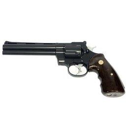 STTI GG-102 Python .357 Magnum Revolver 0.7 Joule - BK