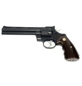 STTI GG-102 Python .357 Magnum Revolver - BK