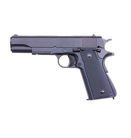 STTI GG-107 M1911 NBB - BK