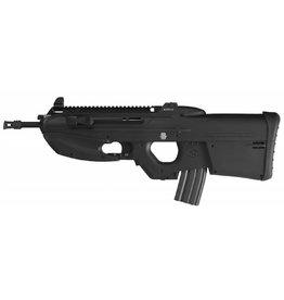 Cybergun FN F2000 AEG complete set - BK