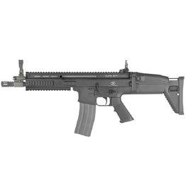 Classic Army FN SCAR Light Nylon Fiber AEG  - BK