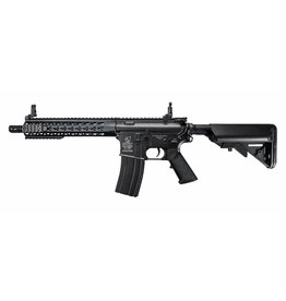 "KWA Colt M4A1 10"" KeyMod  AEG - 1,2 Joule - BK"