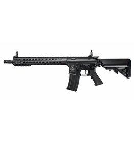 "KWA Colt M4A1 13"" KeyMod  AEG - 1,2 Joule - BK"