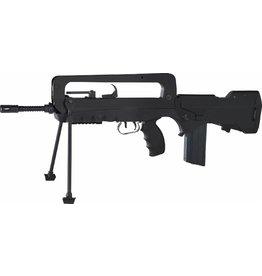 Cybergun Famas F1 Nylon Fiber AEG 1,30 Joule - BK