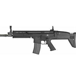 VFC FN SCAR Light Vollmetall AEG - BK
