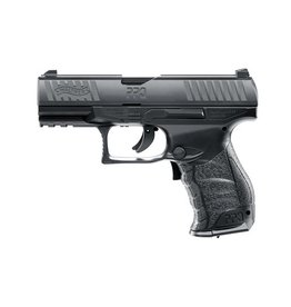 Walther PPQ M2 EBB - 0,50 Joule - BK