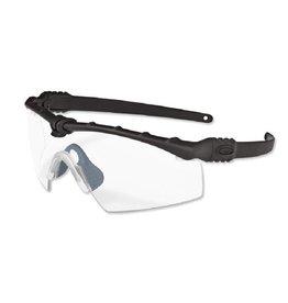 Oakley SI Ballistic M FRAME 3.0 Matte Black - Clear