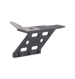 AirSoft Masterpiece CMore Red Dot Side Base Mount - BK