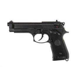 KJW M9 Co2 GBB - 1,1 Joule - BK