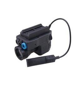 Element LLM-01 Module laser/lumière Picatinny - BK