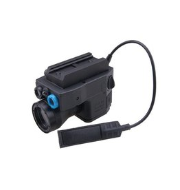Element LLM-01 Picatinny Light/Laser Module - BK