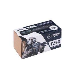 Theta Optics Taclight LED T250 Scout - BK
