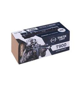 Theta Optics T900 LED Scout Taclight - BK