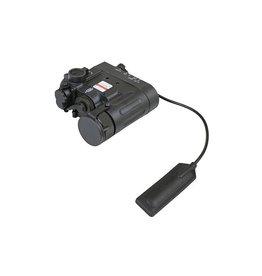 Element DBAL EMKII Licht-/IR-Laser Modul - BK