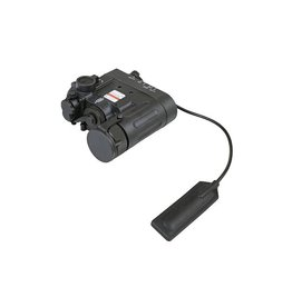 Element DBAL MKII Light/IR Laser Module - BK