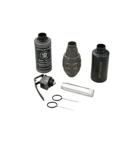 APS Hakkotsu Co2 Thunder B Training Grenade Set