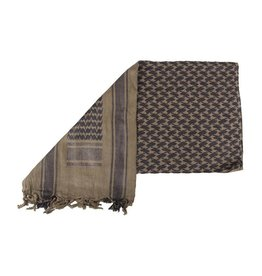 ACM Tactical Shemagh Scarf - OD