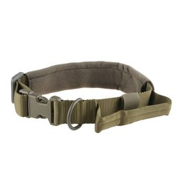 Primal Pet Gear Collier de chien tactique - OD