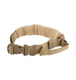 Primal Pet Gear Tactical Dog Collar - TAN