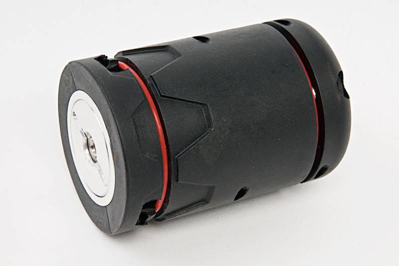 Avatar Grenade Essential Pack Standard Skinz - 75 BBs